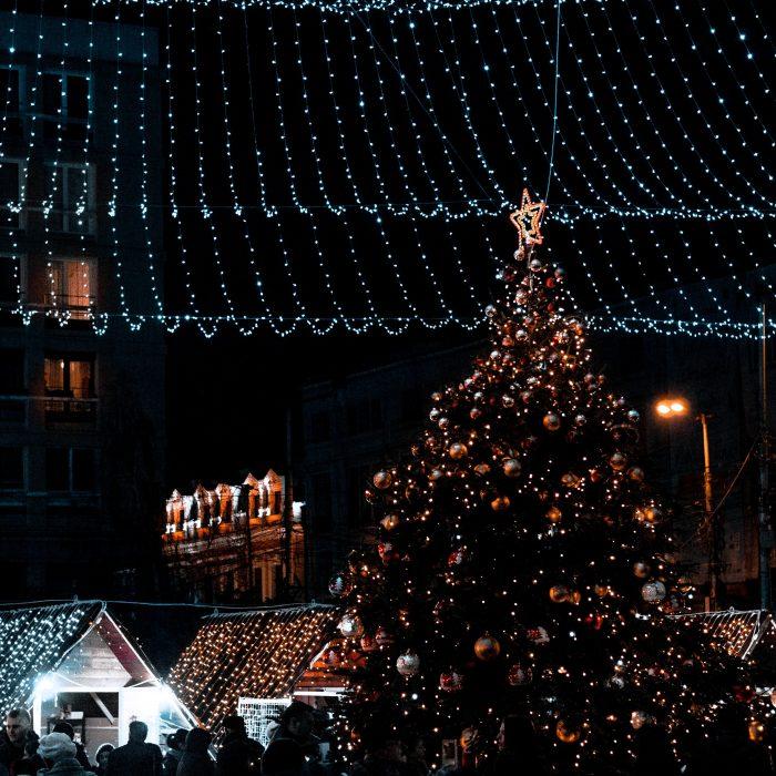 Kerstdecoratie-Elanmeubelen